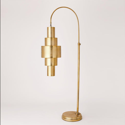 Global Views Babylon Floor Lamp