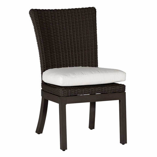 Summer Classics Rustic Side Chair
