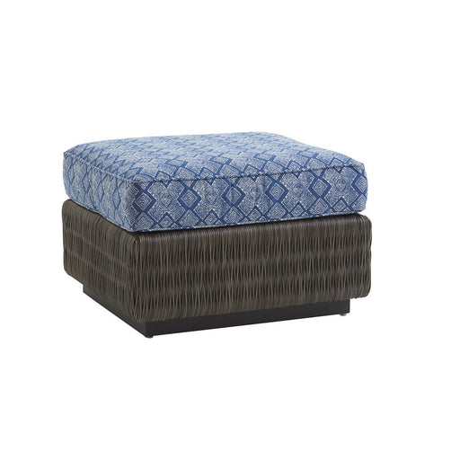 Tommy Bahama Outdoor Cypress Point Ocean Terrace Ottoman