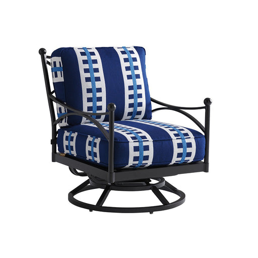Tommy Bahama Outdoor Pavlova Swivel Lounge Chair