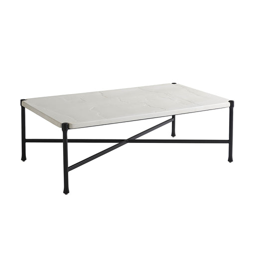 Tommy Bahama Outdoor Pavlova Rectangular Cocktail Table