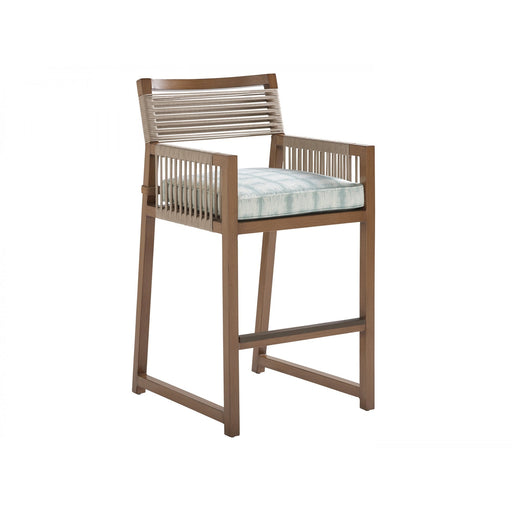 Tommy Bahama Outdoor St Tropez Bar Stool
