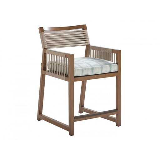 Tommy Bahama Outdoor St Tropez Counter Stool