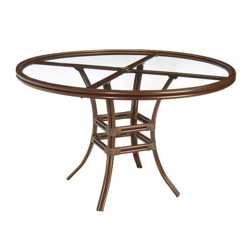 Summer Classics Round Dining Table
