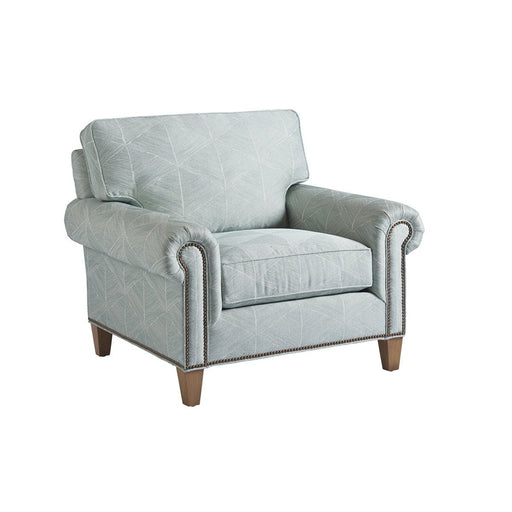 Barclay Butera Upholstery Watermill Chair