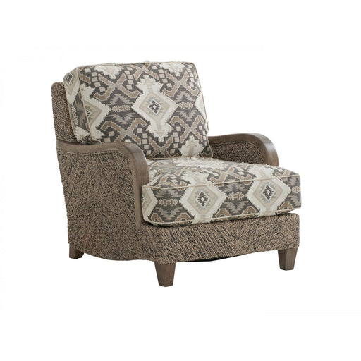 Barclay Butera Upholstery Thayer Chair