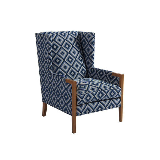 Barclay Butera Upholstery Stratton Wing Chair