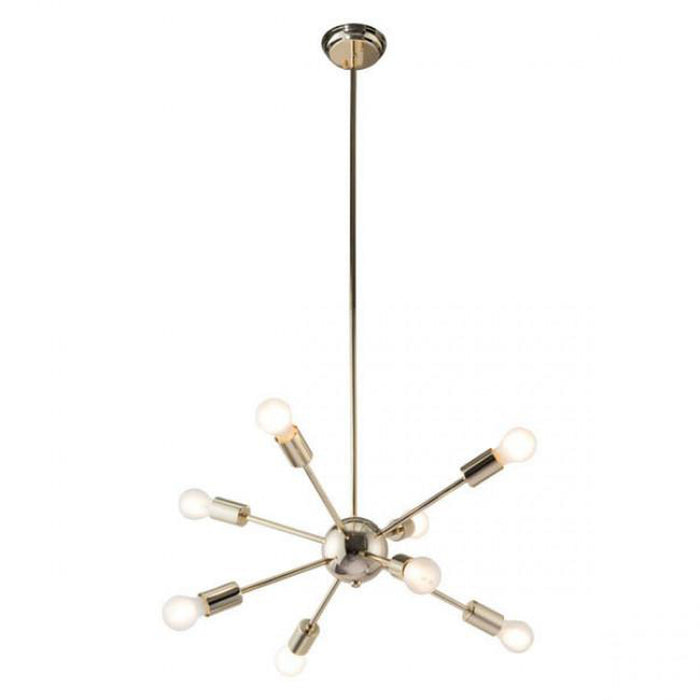 Zuo Pilsner Ceiling Lamp Gold