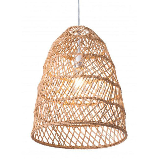 Zuo Saints Ceiling Lamp Natural