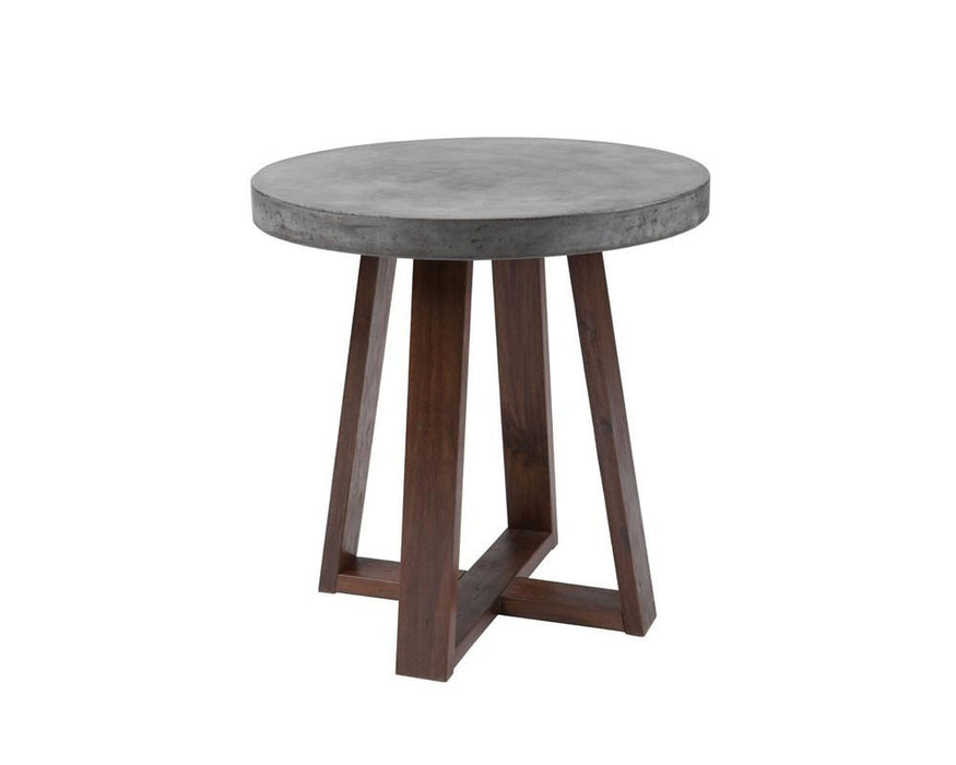 Sunpan Devons End Table