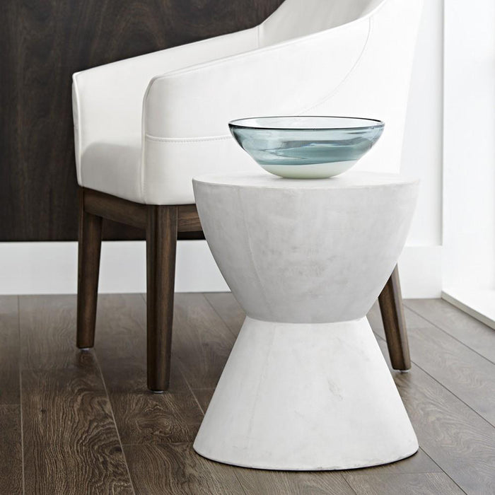 Sunpan Logan End Table