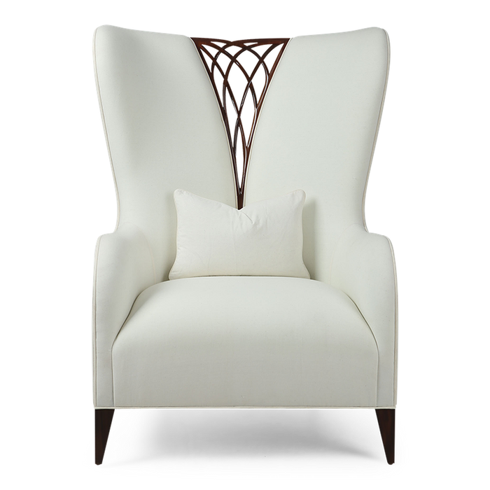 Christopher Guy Lacemaker Occasional Chair