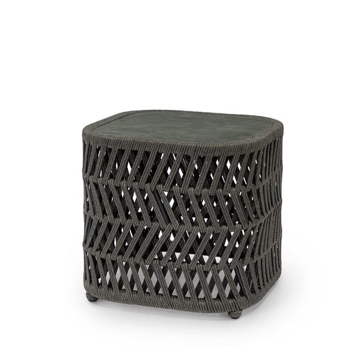 Palecek Napoli Outdoor Side Table
