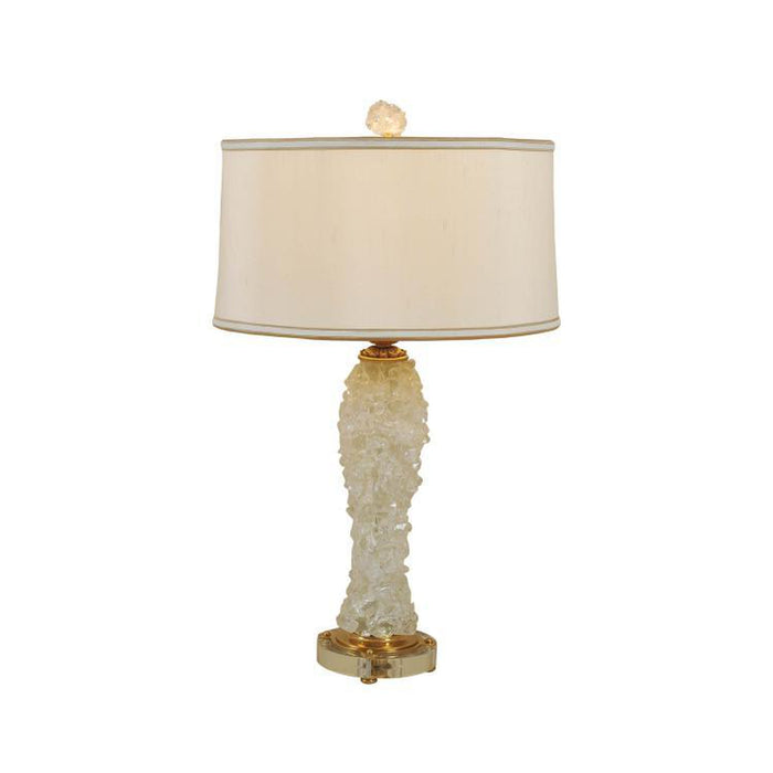 Maitland Smith Rock Table Lamp