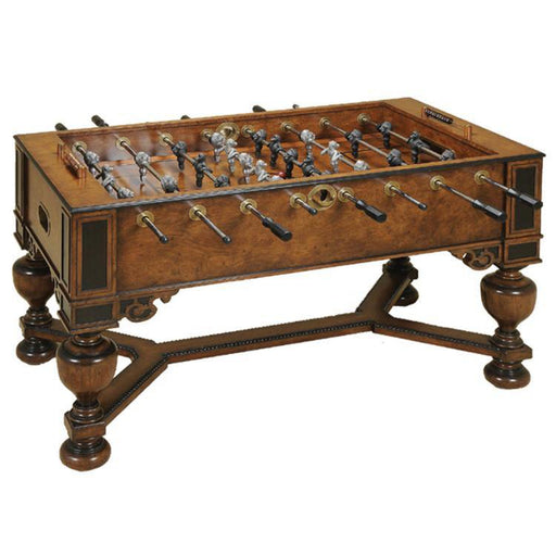 Maitland Smith Ashton Foosball Game Table