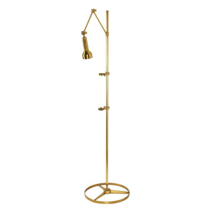 Maitland Smith Easel Floor Lamp