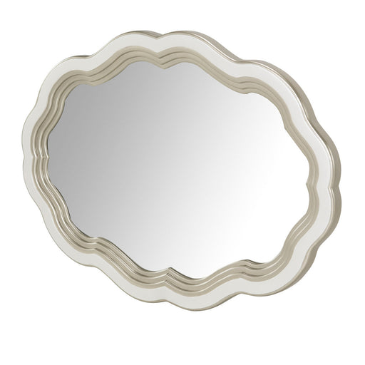 Michael Amini London Place Wall Mirror