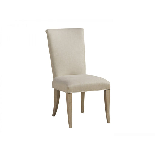 Barclay Butera Malibu Serra Upholstered Side Chair Available As Shown