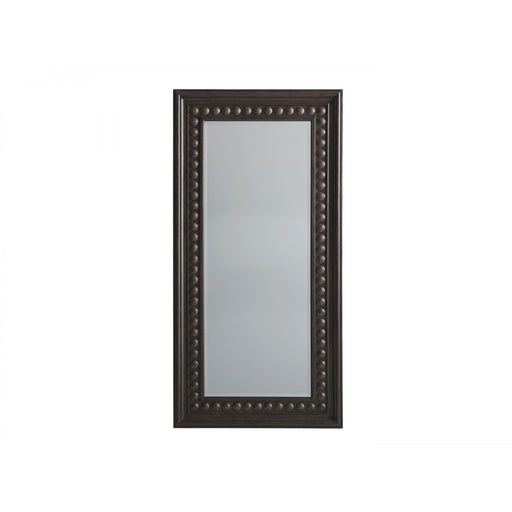 Barclay Butera Malibu Carbon Floor Mirror