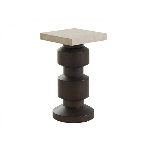 Barclay Butera Malibu Calamigos Accent Table