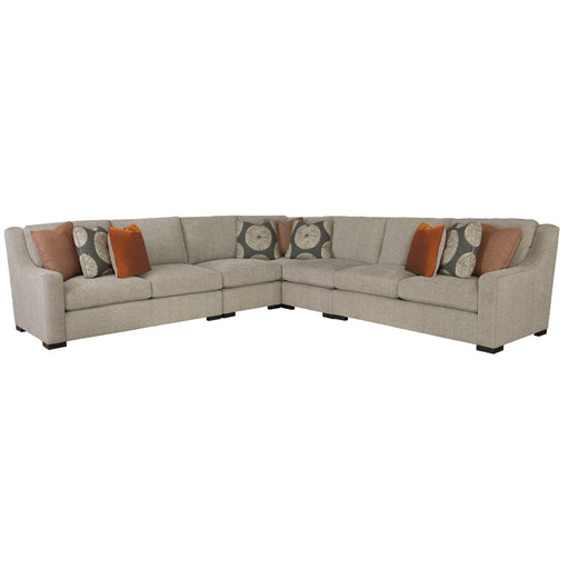 Bernhardt Germain Sectional - Fabric