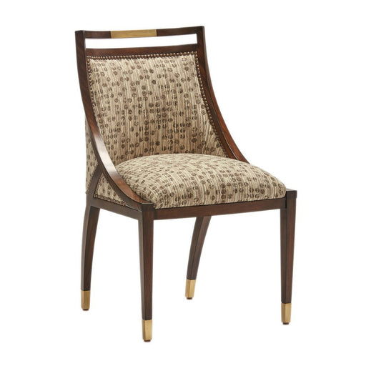 Carson Melody Rainbow Side Chair