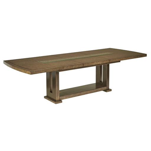 Carson Tempo Dining Table