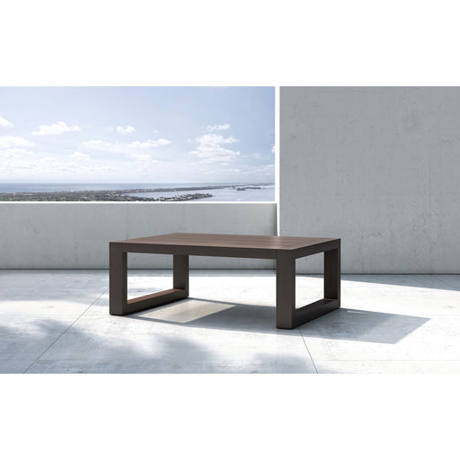 Modloft Parson Accent/Coffee Table
