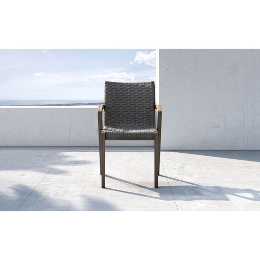 Modloft Verge Dining Chair