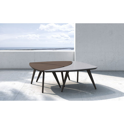 Modloft Triplica Bunching Table