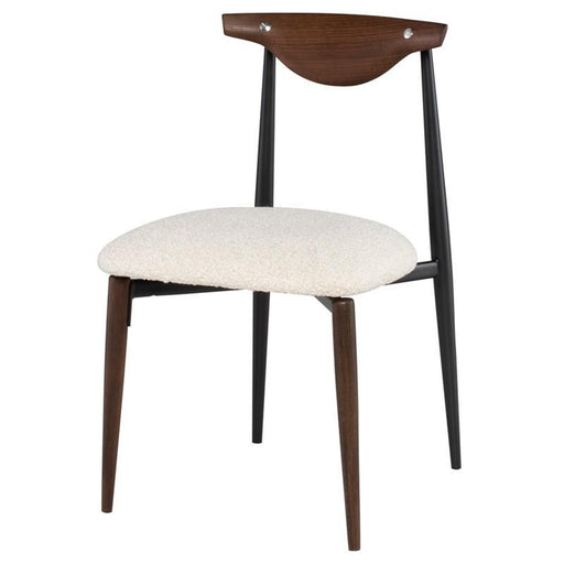 District Eight Vicuna Dining Chair