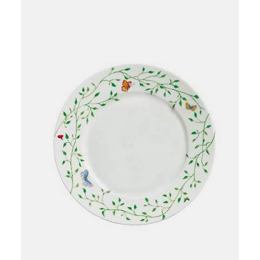 Raynaud Wing Song / Histoire Naturelle American Dinner Plate