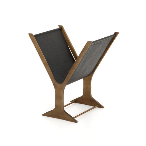 Four Hands Feldman Magazine Rack