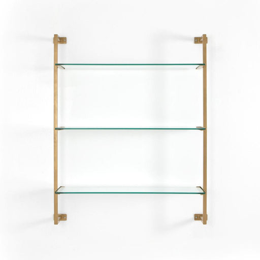 Four Hands Collette Wall Shelf
