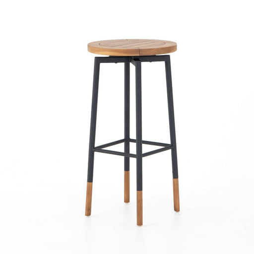 Four Hands Carmen Outdoor Bar Stool