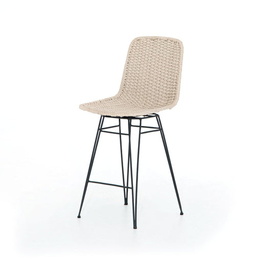 Four Hands Dema Outdoor Swivel Counter Stool