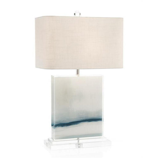 John Richard Enigma Table Lamp