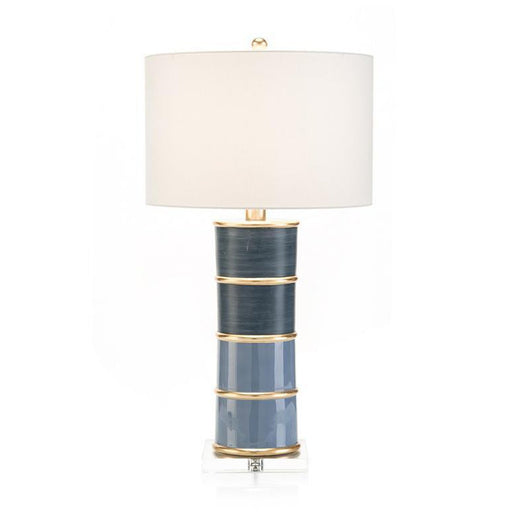 John Richard Pillar Table Lamp