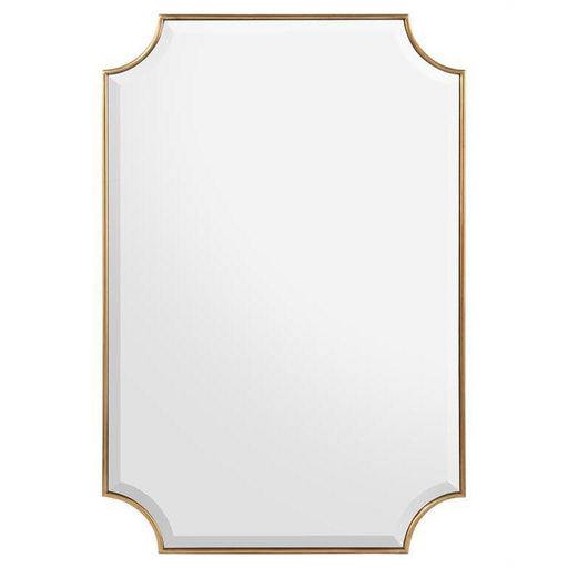 John Richard Priora Mirror