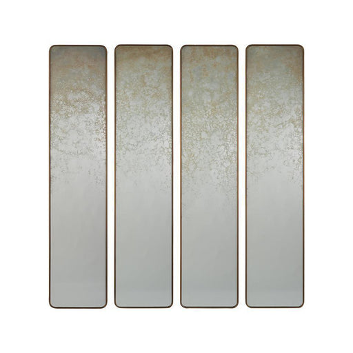 John Richard Set of Four Pastelle Wall Panels
