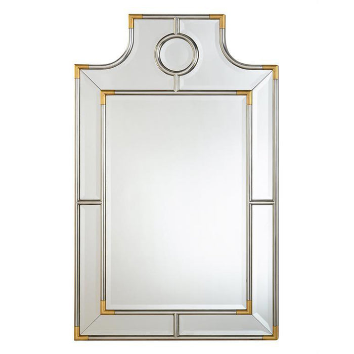 John Richard Whaddon Mirror