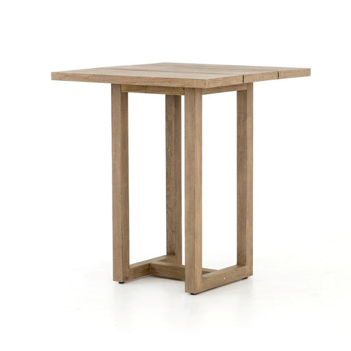 Four Hands Stapleton Outdoor Bar Table