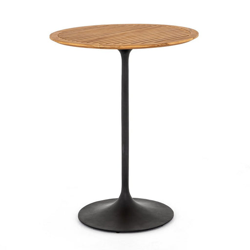 Four Hands Reina Outdoor Bar Table