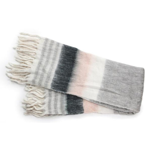 TOV Afrino Wool Throw