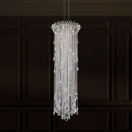 Schonbek TR2413 Trilliane Strands 6 Light Pendant