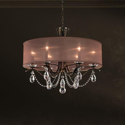 Schonbek VA8306 Vesca 6 Light Chandelier