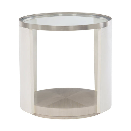 Bernhardt Axiom 125 Chairside Table