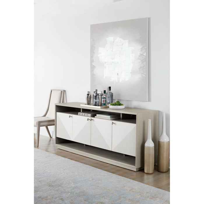 Bernhardt Axiom Entertainment Console