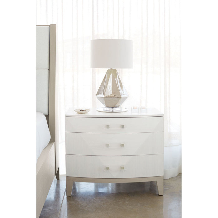Bernhardt Axiom Nightstand 229