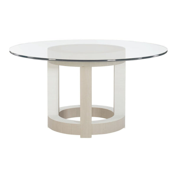 Bernhardt Axiom Round Dining Table